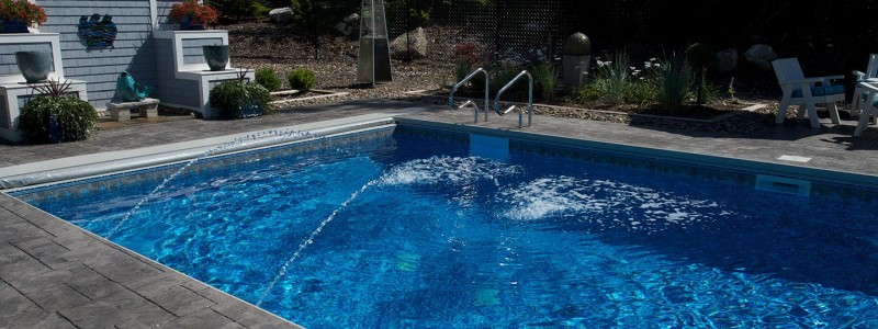 Spring pool opening services