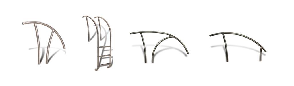 Artisan Handrails