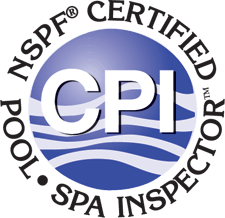 NSPF® Certified Pool-Spa Inspector