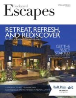 Backyard Escapes 2014