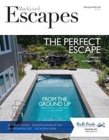 Backyard Escapes 2015