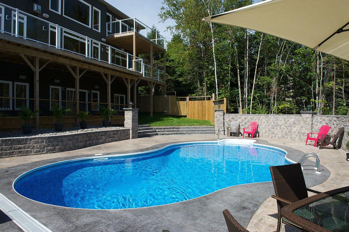 Parkside Lane R R Pools