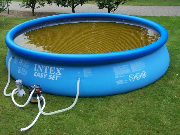 Green Water Or Brown Water In Your Pool Or Spa Algae Or