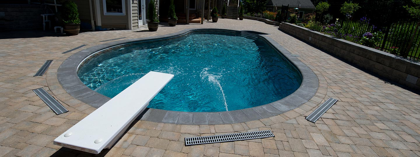 Backyard Escapes 2019: Are you ready to treat yo'self to a pool? We dive into the financial aspects of adding a pool to your home