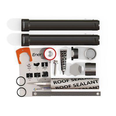 Enersol System Kit
