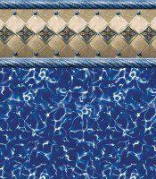 Barolo - Prism liner pattern