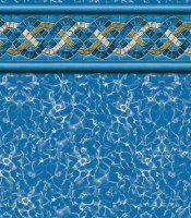 Cambridge - Royal Prism liner pattern
