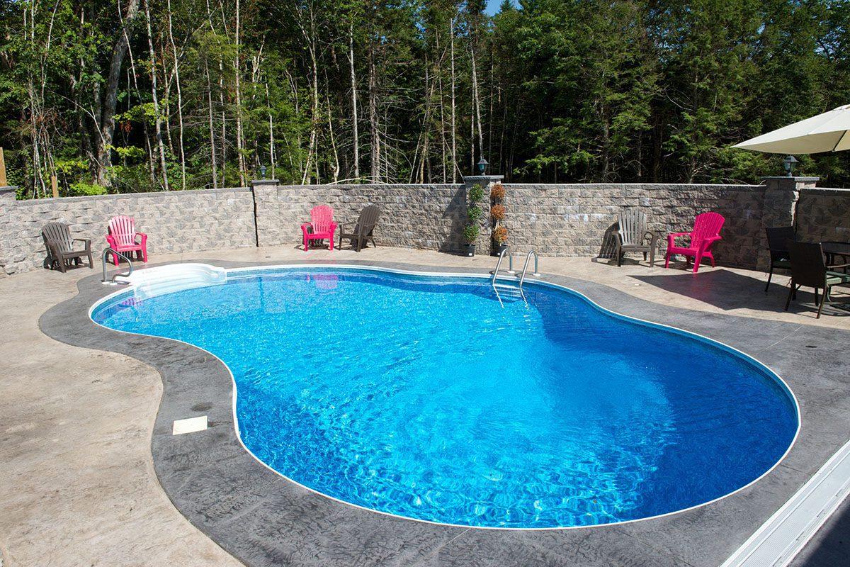 Parkside 3 R R Pools