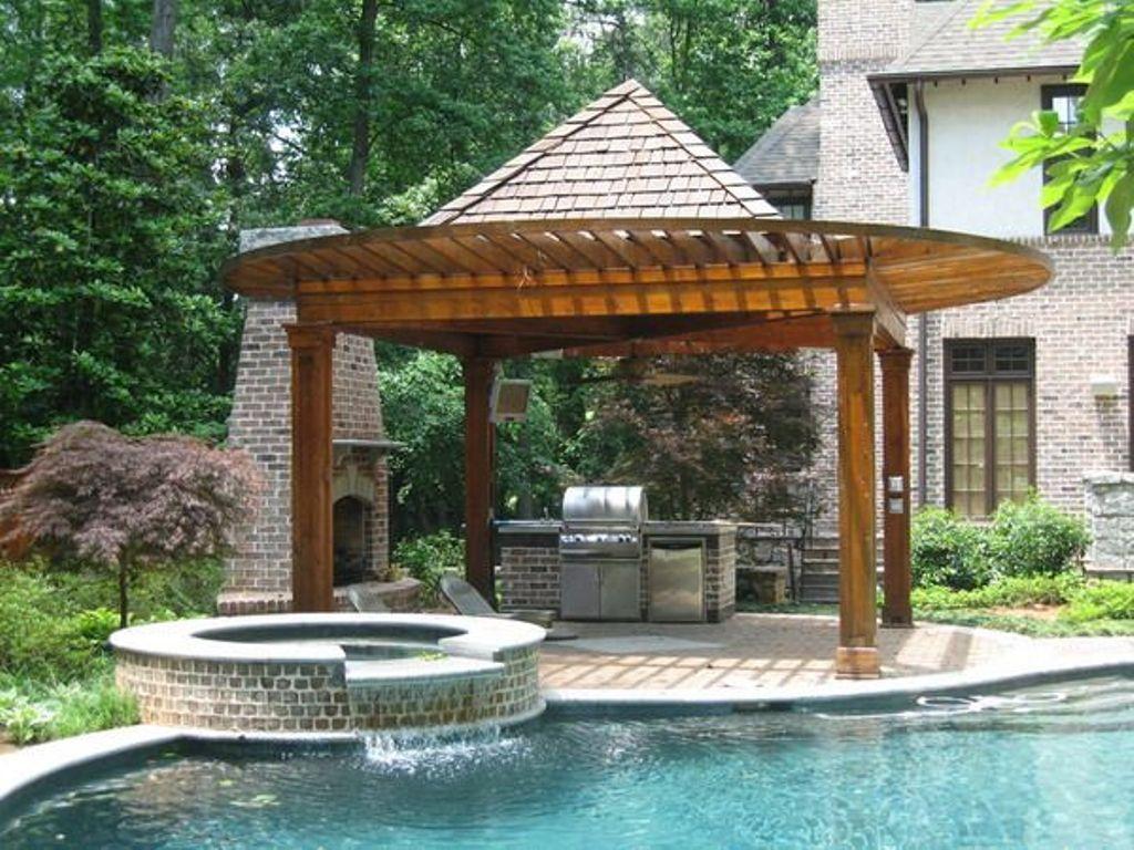 Shade Garden Design Plans Backyards