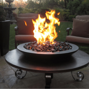 Grand Effects Fire Table